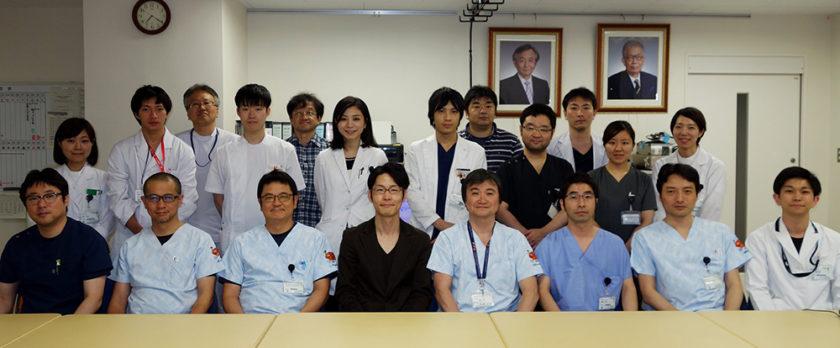 名古屋 大学 脳神経 外科